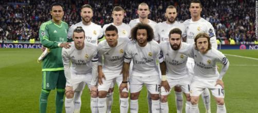 Il Real Madrid a Reggio Calabria con uno stage per giovani ... - citynow.it