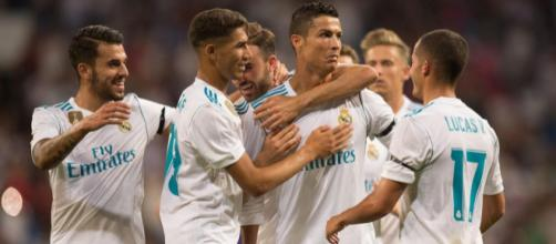 Le Real Madrid proche de boucler une recrue !