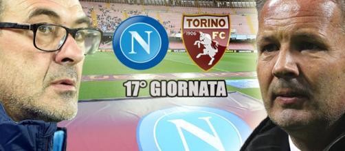 LIVE Torino Napoli: tutto pronto - fonte foto: toronews.net