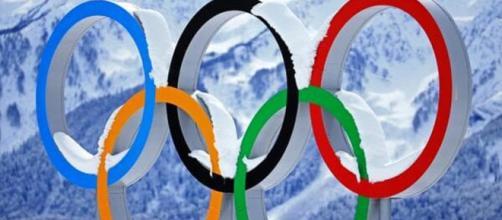 Olimpiadi invernali 2018 e terrorismo.