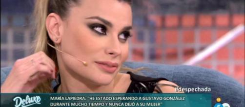 Sálvame Deluxe: María Lapiedra: No voy a participar en GH VIP, ya ... - elconfidencial.com