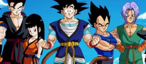 Sony compra a los dueños de Dragon Ball en EE.UU. - vandal.net