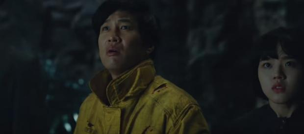 'Along with the Gods' trailer. - [Fandango / YouTube screencap]