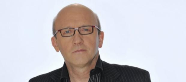 Artur Barciś - polski aktor teatralny, filmowy, telewizyjny i dubbingowy (fot. archiwum aktora)