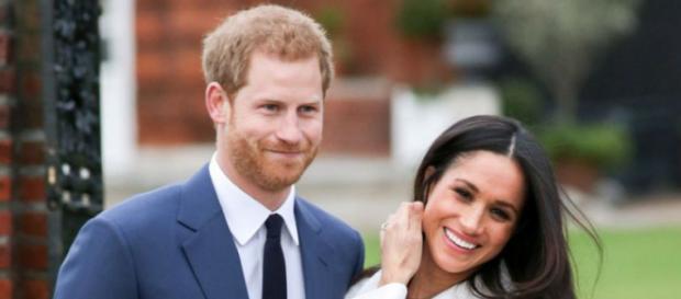 du prince Harry et Meghan Markle : on connaît le lieu et la date ... - yahoo.com