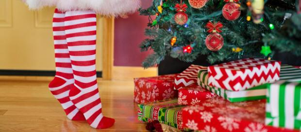 Get your Christmas toes moving with these non-traditional Christmas favorites   photo source: pixabay