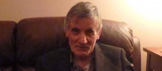 John Nolan morreu misteriosamente, sob circunstâncias que ainda não foram explicadas pelas autoridades (Crédito: Irish Post)