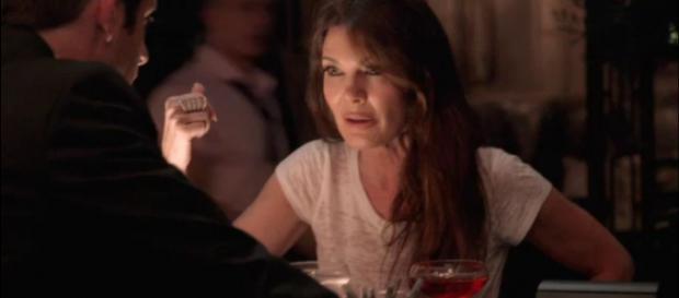 Lisa Vanderpump appears on 'Vanderpump Rules.' - [Bravo / YouTube screencap]