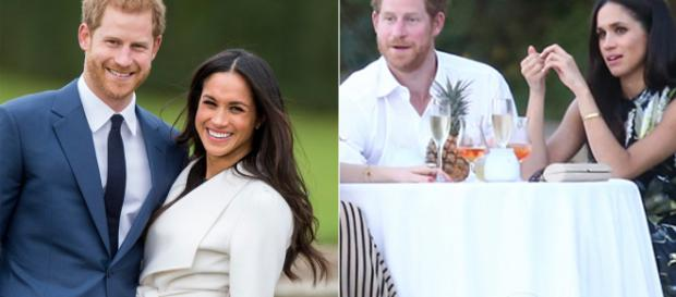 Prince Harry and Meghan Markle will get married on May 19, 2018. Image Credit: Blasting News