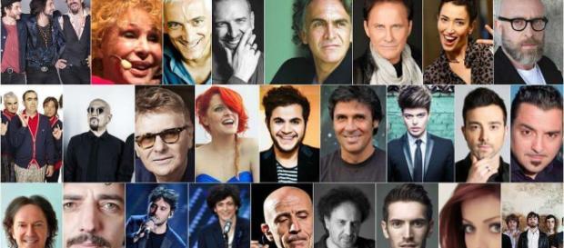Sanremo, le scelte di Baglioni non piacciono al web | radioitalia.it