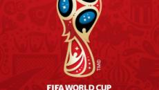La Copa Mundial de Fútbol 2018 en Rusia y los patrocinadores están adornando
