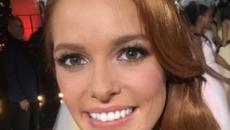 Miss France 2018 s'appelle Maëva Coucke et vient du Nord-Pas-de-Calais.