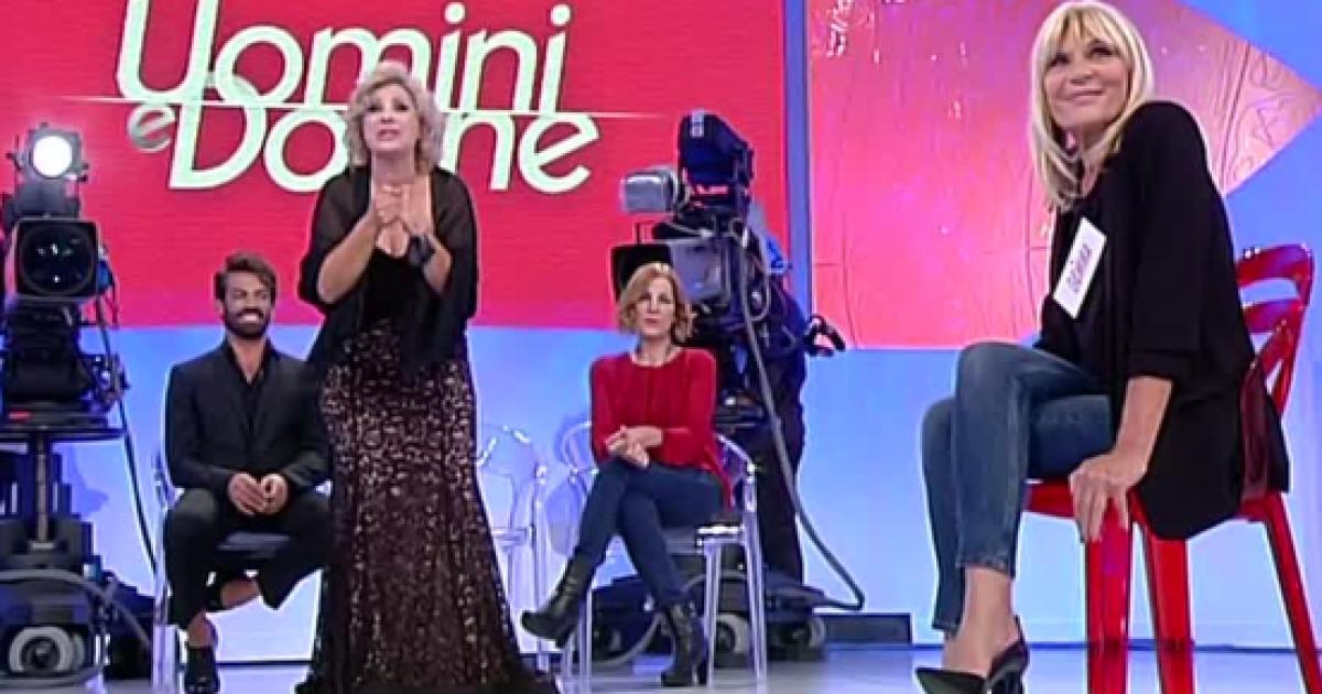Anticipazioni Uomini e donne, Gemma e Giorgio cacciati ...