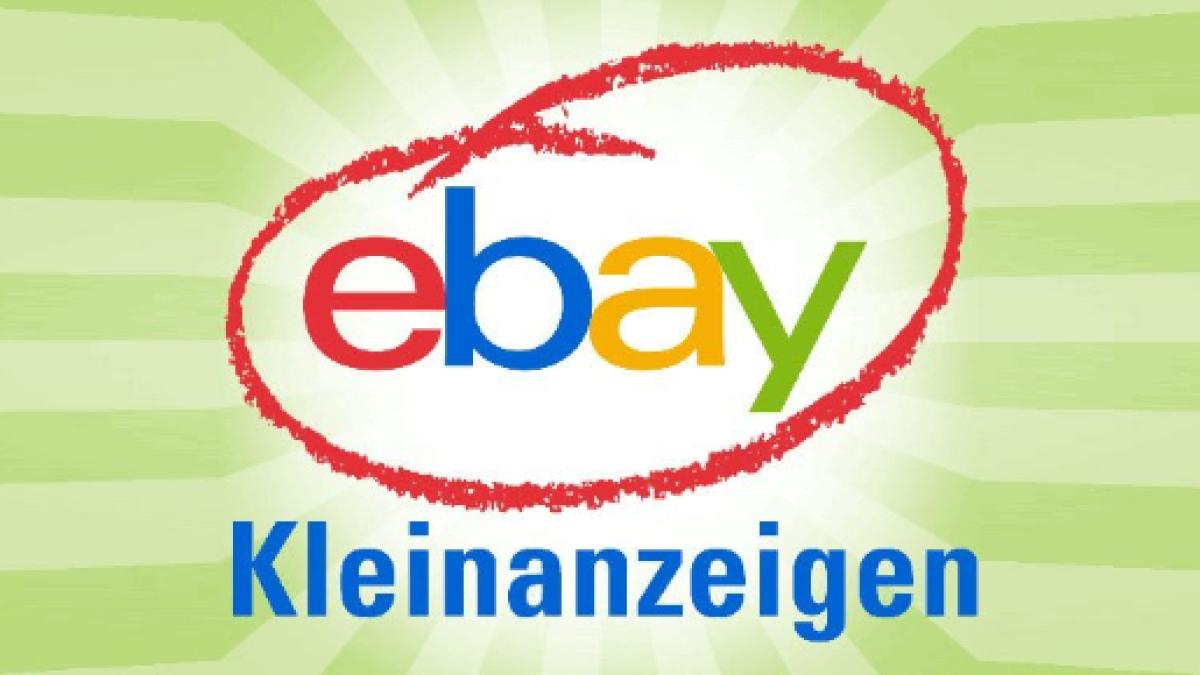 Einkaufen Und Verkaufen Auf Ebay Kleinanzeigen Meint Ihr Das