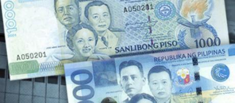 La 'Nueva serie de diseño' o los billetes de banco de casi 3 décadas ya no tendrán valor monetario a partir del 1 de enero de 2017.