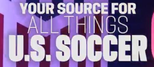All Things US Soccer - Image credit - @ussoccer - Twitter