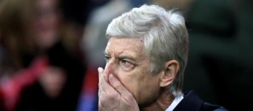 Arsenal boss Arsene Wenger admits FA Cup defeat against Sutton ... - thesun.co.uk
