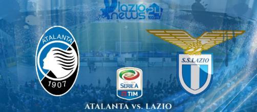 Atalanta-Lazio, le probabili formazioni - Lazio News 24 - lazionews24.com