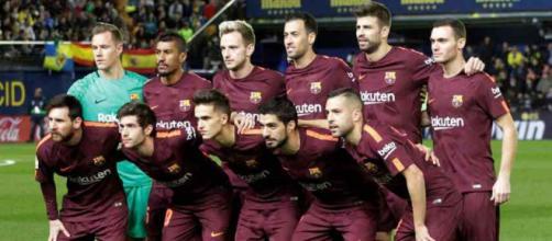 Barcelona começa recebendo propostas por seus jogadores