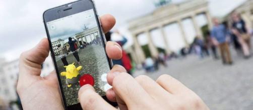 """China califica de """"amenaza para la seguridad"""" el juego Pokémon Go ... - reporte1.com"""