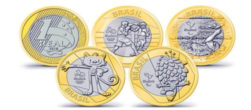 Colecionadores pagam muito bem por essas moedas