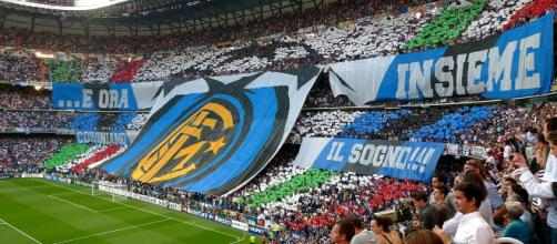 Curva Nord, Inter, Stadio San Siro