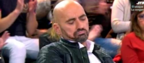 Deluxe: echan a Diego Arrabal tras una tremenda bronca con María Patiño