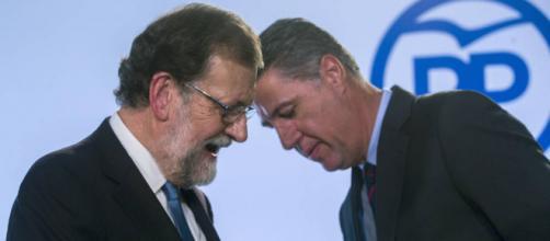 Elecciones Cataluña: Rajoy abrirá la precampaña en Cataluña el 12 ... - elconfidencial.com