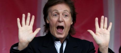 Este es el álbum navideño que Paul McCartney grabó en 1965 | Culto - latercera.com