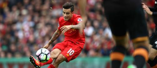 Mercado: ¿Qué pasa si Coutinho se queda en Liverpool?