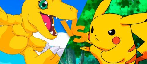 NEOX | ¿Por qué Pokémon es mejor que Digimon? - atresmedia.com