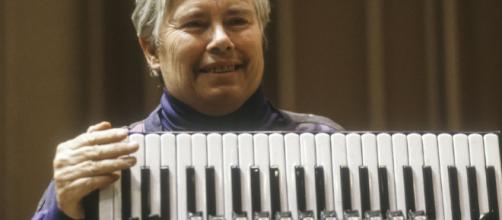 Pauline Oliveros, Composer, Performer And Pioneer Of 'Deep ... - npr.org