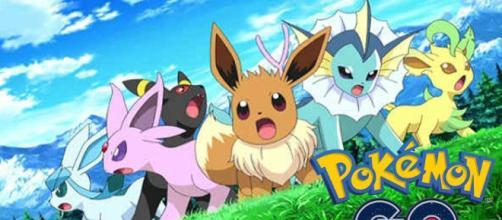 Pokémon GO: se filtran fotos de las nuevas evoluciones de Eevee ... - peru.com