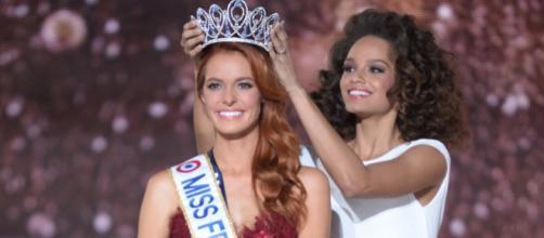 Qui est la Miss France 2018, Maëva Coucke ? - rtl.fr