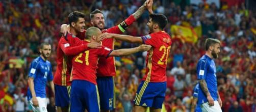Spagna ai Mondiali 2018, un diritto sancito dai risultati sul campo