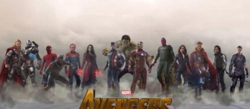 The Avengers: Infinity War, empieza la tensión de la fanaticada