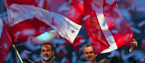 The Green gamble to contain Austria's far right – POLITICO - politico.eu