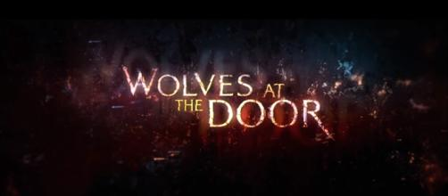 The Wolves at the Door - the worst film of 2017 | Promo materials | Zero | YouTube
