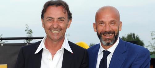 Una Pasqua solidale con le uova della Fondazione Vialli e Mauro