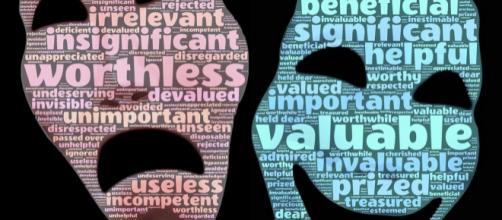 Values precede action or else. (Image Credit: Johnhain/Pixabay)