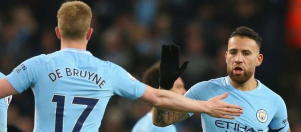 City assomme United et la Premier League | Derniéres Nouvelles - ddns.net