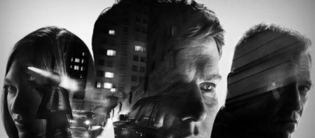 Anna Torv, Jonathan Groff y Holt McCallany protagonizan este trepidante thriller