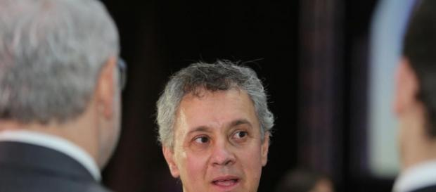 Desembargador João Pedro Gebran Neto possui laços de amizade com o juiz Sérgio Moro. (Foto Reprodução).