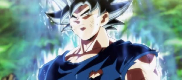 'Dragon Ball Super' Episode 121 revealed. - [Image credit: Impact Hound / YouTube screenshot]