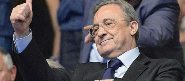 Florentino-Perez-presidente- ... - vozpopuli.com