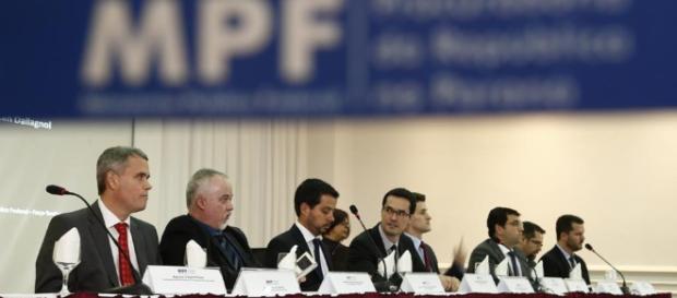 Força-tarefa da Lava Jato e membros do MPF apresentam novas evidências, em relação a processo de Lula