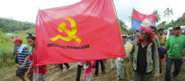 Foto de archivo de la celebración del 48º aniversario del CPP en diciembre de 2016.