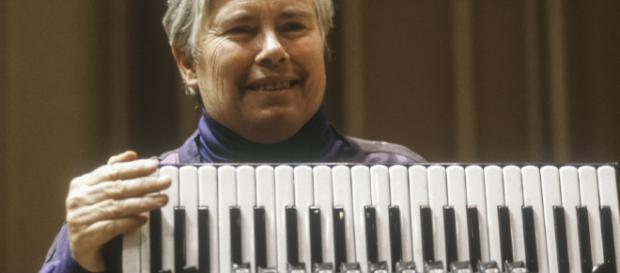 Pauline Oliveros, Composer, Performer And Pioneer Of 'Deep ... - npr.org