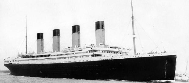 Sabías que cuando el Titanic se hundió, la persona más rica del ... - megaricos.com