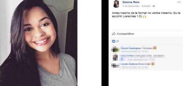 Marido confessa que matou esposa grávida, após ter feito denúncia do sumiço dela